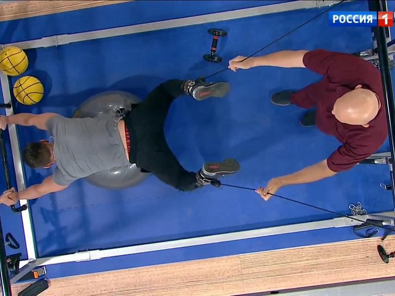 Упражнения доктора Бубновского видео 2016 | Позвоночник и суставы, лечение движением, видео 2016